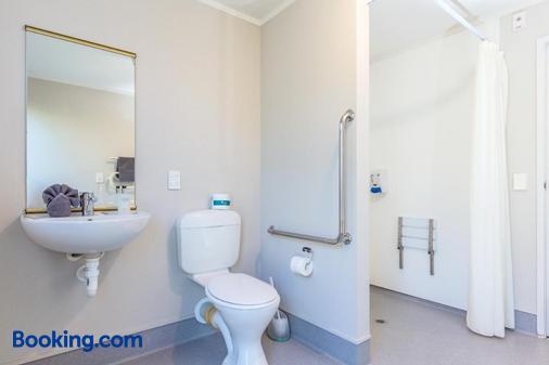 Cherylea Motel - Blenheim - Phòng tắm