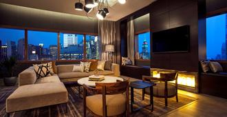 The Westin New York at Times Square - New York - Living room