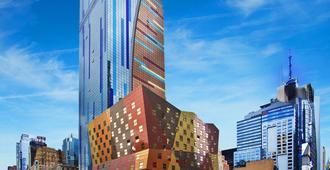 The Westin New York at Times Square - New York - Toà nhà