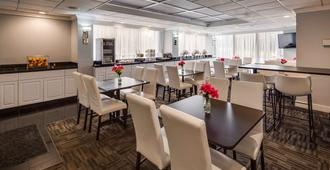 Best Western Historic Area Inn - Williamsburg - Restaurant
