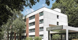 Mercure Hotel Bielefeld Johannisberg - Bielefeld - Gebouw