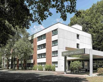 Mercure Hotel Bielefeld Johannisberg - Bielefeld - Building
