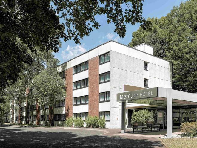 Mercure Hotel Bielefeld Johannisberg - Bielefeld - Rakennus