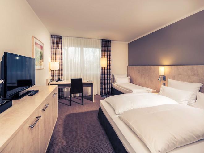 Mercure Hotel Bielefeld Johannisberg - Bielefeld - Habitación