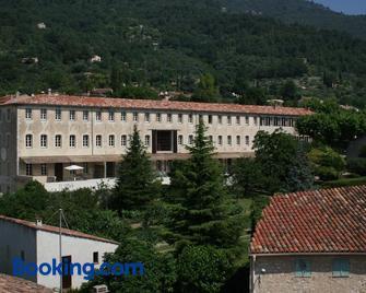 La Magnanerie de Seillans - Tourrettes - Building