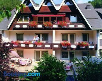 Aparthotel Jägerhaus - Willingen (Hesse) - Building