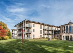 Seehotel Rheinsberg - Kleinzerlang - Rakennus