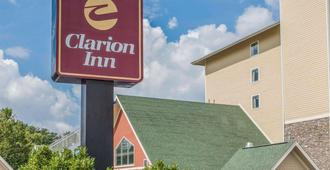 Clarion Inn - Pigeon Forge - Bina