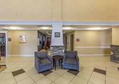 多萊塢區克拉麗奧酒店 - 皮格佛格 - 鴿子谷 - 大廳