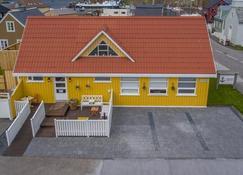 Akkeri Guesthouse - Stykkisholmur - Edifício
