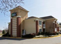 Extended Stay America Washington, D.C. - Sterling - Dulles - Sterling - Κτίριο
