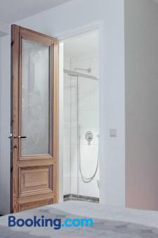 Maison Haas Op Het Vrijthof - Maastricht - Phòng tắm