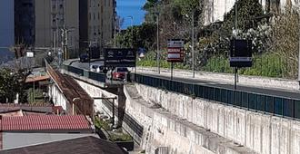Comeacasa - Salerno - Outdoor view