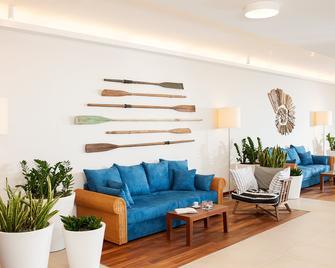 Lanterna Rabac - Rabac - Living room