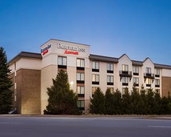 Fairfield Inn by Marriott Philadelphia Valley Forge/King of Prussia - King of Prussia - Building