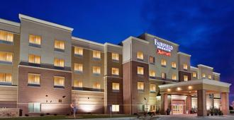 Fairfield Inn & Suites by Marriott Kearney - Kearney