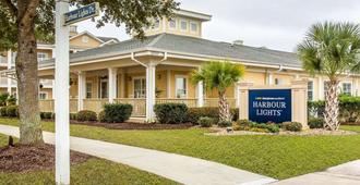 Bluegreen Vacations Harbour Lights, Ascend Resort Collection - Myrtle Beach - Building