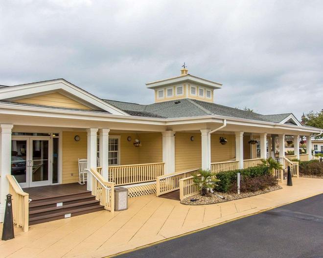 Bluegreen Vacations Harbour Lights, Ascend Resort Collection - Bãi biển Myrtle - Toà nhà