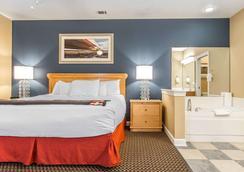 Bluegreen Vacations Harbour Lights, Ascend Resort Collection - Myrtle Beach - Bedroom