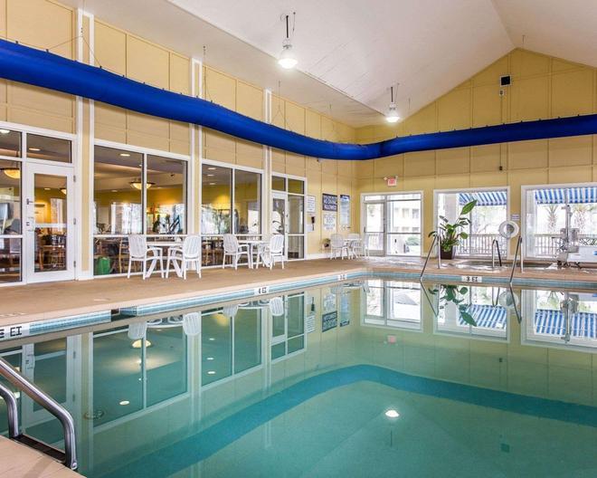 Bluegreen Vacations Harbour Lights, Ascend Resort Collection - Bãi biển Myrtle - Bể bơi