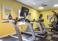 Bluegreen Vacations Harbour Lights, Ascend Resort Collection - Myrtle Beach - Gym