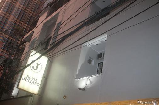 Hotel Juliano - Manila