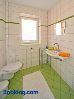 Landhaus Ebner - Millstatt - Bathroom