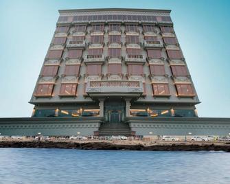 Al Borg Al Watheer - Jazan - Edificio