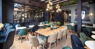 Maisons du Monde Hotel & Suites - Nantes - Nantes - Restaurant