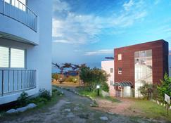 Zio Resort - Yangyang - Rakennus