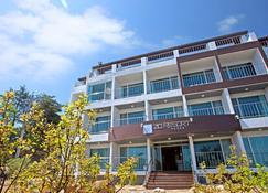 齊奧度假村 - 襄陽 - 建築