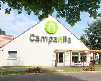 Campanile Chantilly - Gouvieux - Building