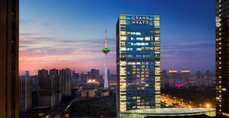 Grand Hyatt Shenyang - שניאנג