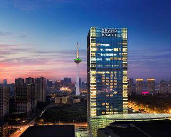 Grand Hyatt Shenyang - Shenyang - Building