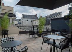 The Originals Boutique, Hôtel Le Londres, Saumur (Qualys-Hotel) - Saumur - Edificio