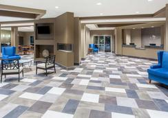 Baymont by Wyndham Grand Forks - Grand Forks - Lobby