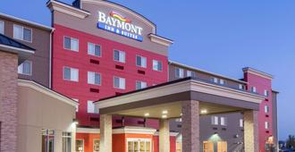 Baymont by Wyndham Grand Forks - Grand Forks - Edificio