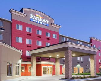 Baymont by Wyndham Grand Forks - Grand Forks - Gebouw
