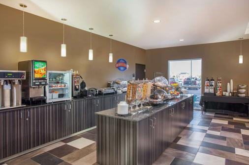 Baymont by Wyndham Grand Forks - Grand Forks - Buffet