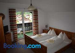 Retro Hotel Igelheim - Bad Mitterndorf - Bedroom