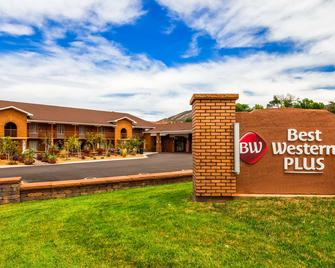 Best Western PLUS Cedar City - Cedar City - Edificio