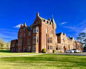 Dryburgh Abbey Hotel - Melrose - Edifício