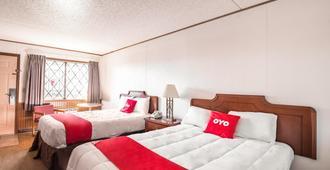 OYO Hotel Windmill Branson - Branson - Bedroom