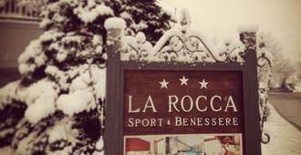 Hotel la Rocca Sport & Benessere - Saint-Vincent