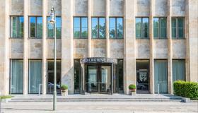 柏林皇冠假日酒店 - 波茨坦廣場 - 柏林 - 柏林 - 建築