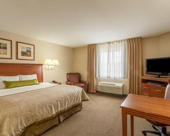 Candlewood Suites Nogales - Nogales - Bedroom