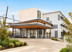 Quality Hotel Rules Club Wagga - Wagga Wagga - Edificio