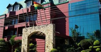 ロイヤル ロッジ ホテル - サンタ・クルス・デ・ラ・シエラ