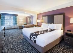 La Quinta Inn & Suites by Wyndham Cincinnati Airpt Florence - Florence - Quarto