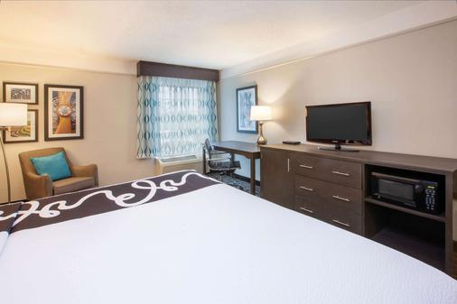 佛羅倫斯辛辛那提機場拉昆塔套房酒店 - 佛羅倫斯 - 弗洛倫斯 - 臥室